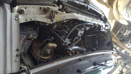 sucata trafic desmanche motor câmbio peças latarias