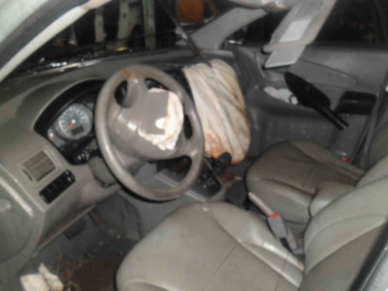 sucata  tucson 2.0 16v aut. 2012 pra tirar peças motor cambi