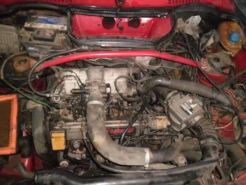 sucata uno turbo 1.4 mpi 95 pra tirar peças motor cambio etc