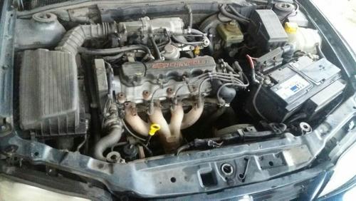 sucata vectra 2.2 motor câmbio peças latarias sucata vectra