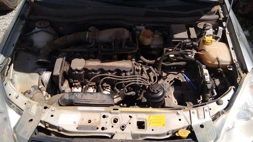 sucata vectra elegance 2006 2.0 flex autom. - rs auto peças