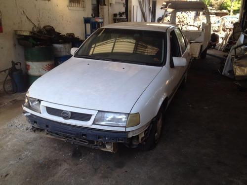 sucata vectra gls 2.0 96/96 bassani auto peças