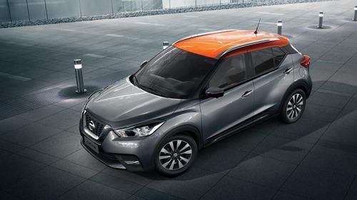 sucata venda de peças nissan airbag lataria farol kicks 2018