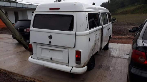 sucata vlkswagen kombi 1.4 flex 2012 rs caí peças