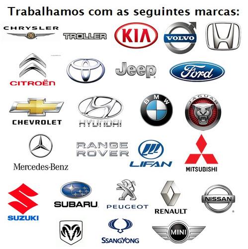 sucata volkswagem kombi furgão - 2011 - 80 cvs