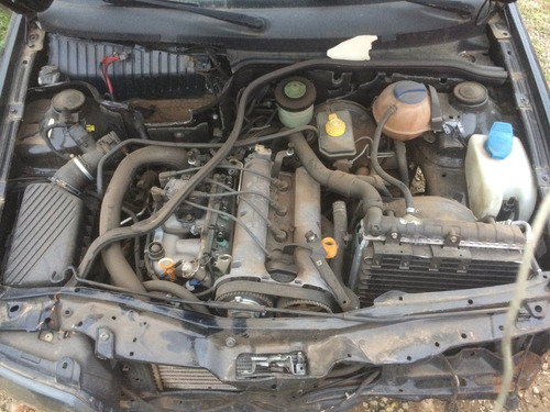 sucata volkswagem parati 2004 1.0 16v turbo - rs auto peças