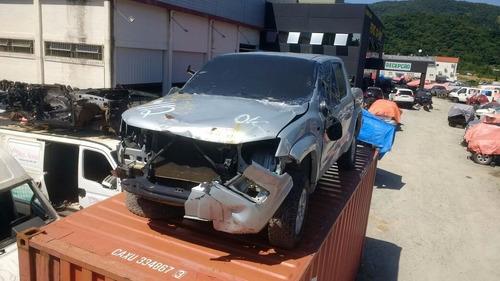 sucata volkswagen amarok  2012 monoturbo