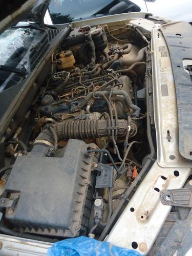 sucata volkswagen amarok biturbo 4x2 manual peças