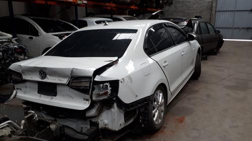 sucata volkswagen jetta 2016 1.4tsi 150cv flex