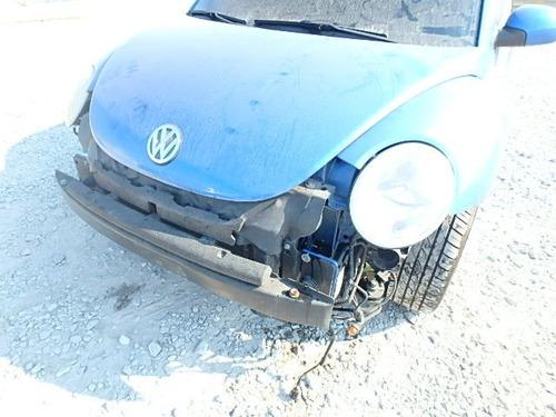 sucata volkswagen new beetle 2008 retirada de peças