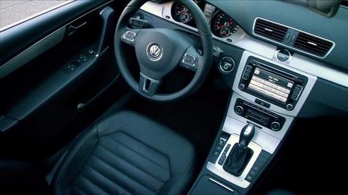sucata volkswagen passat variant 2.0 turbo 2012