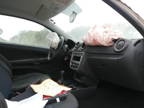 sucata volkswagen saveiro 1.6 2016- retirada de peças