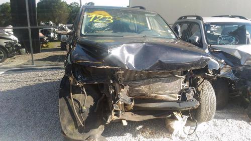 sucata volkswagen touareg v6 2008 2009