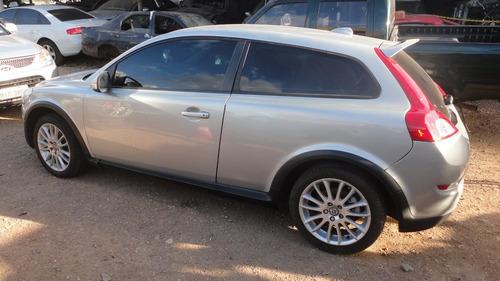 sucata volvo c30 2.5 turbo aut 2011 retirada de peças