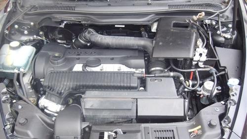 sucata volvo c30 t5 2.5 230 cv aut motor cambio acabamentos