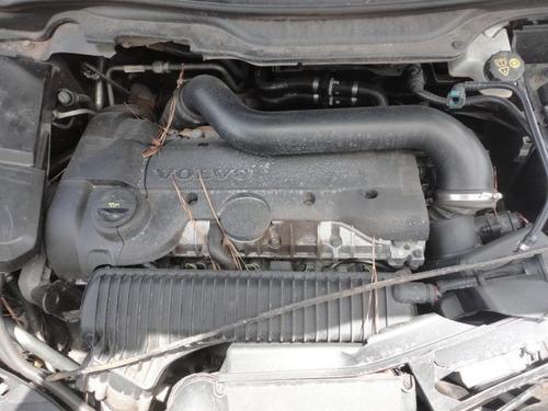 sucata volvo c30 t5 motor 2.5 2011 retirada de peças