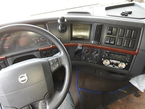 sucata volvo fh440 6x2 2010 i.shift caixa eletronica