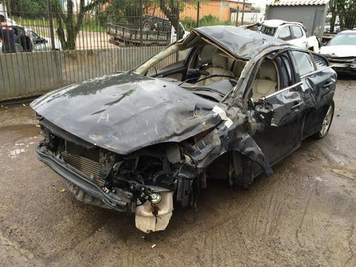sucata volvo s60 1.6 confort 2011/2011 bassani auto peças