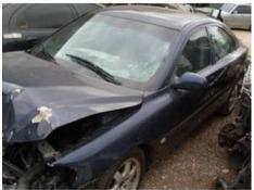sucata volvo s60 3.8 automática 2004 retirada de peças