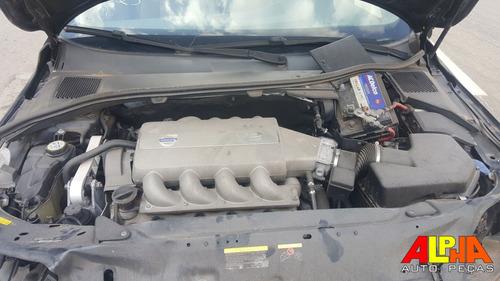 sucata volvo s80 v8 awd 4.4 315hp - peças e acessórios