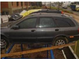 sucata volvo v40 automática 2002 retirada de peças