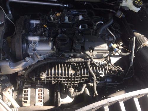 sucata volvo v40 t3  motor câmbio peças etc
