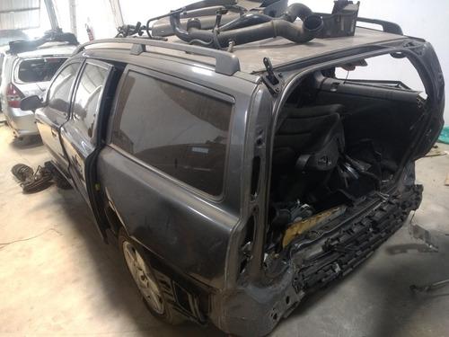sucata volvo v70 2005  - retirada de peças