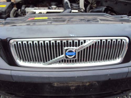 sucata volvo v70 t5 2.3 turbo ano 2001 p/ retirar peças