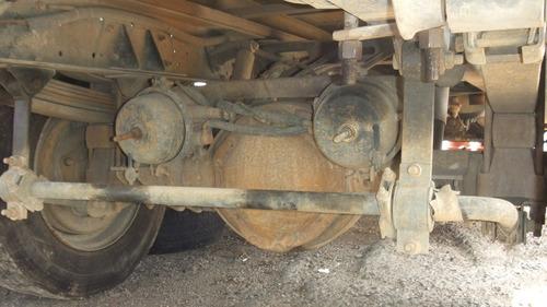 sucata vw 8-150 e worker peças motor cambio diferencial bau