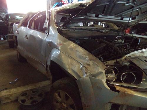 sucata vw amarok 2.0 turbo 4x4 2013 p/retirada de peças