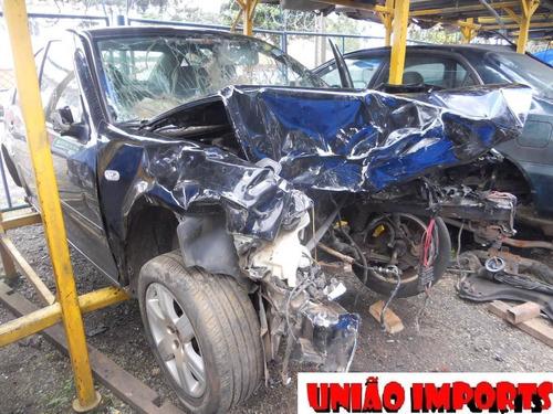sucata vw bora 2009 automático retirada de peças