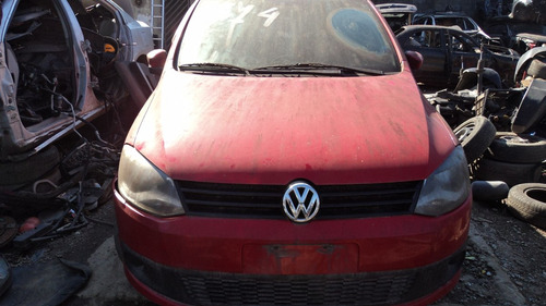 sucata vw fox 1.0 2011 (sucata so peça)