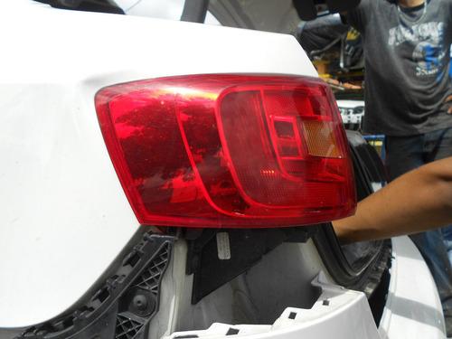 sucata vw jetta 2.0 tsi 2013 retirada de peças motor cambio