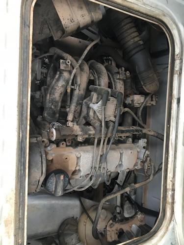 sucata vw kombi 1.4 2013 flex 80 cvs  - rs auto peças