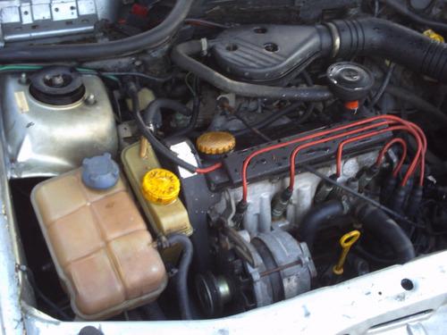 sucata vw logus mecânica acessórios motor 1.8 cambio c/ nota