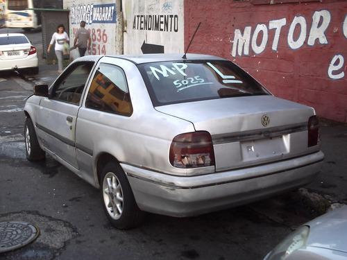 sucata vw logus rodas vidros suspensão cabo tudo p seu carro