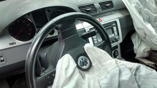 sucata vw passat 2.0 turbo fsi sedan bartolomeu peças