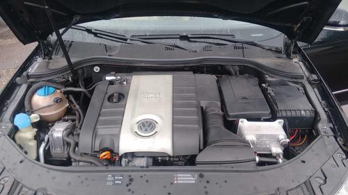 sucata vw passat variant fsi turbo 2008 para-choque, motor