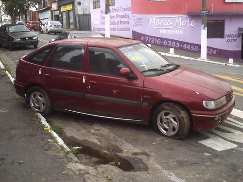 sucata vw pointer gti em partes tudo p/ seu carro consulte