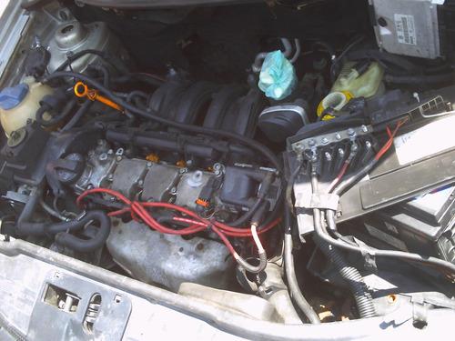 sucata vw polo em partes motor cambio carroceria frente roda