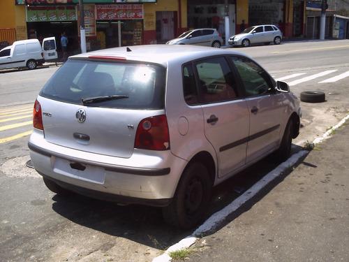 sucata vw polo vendido em partes consulte tudo p/ seu carro
