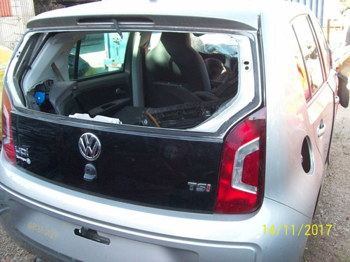 sucata vw up! move 3 cilindros