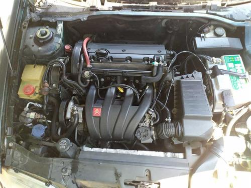 sucata xsara ano 1998 motor 1.8 so retirada de peças