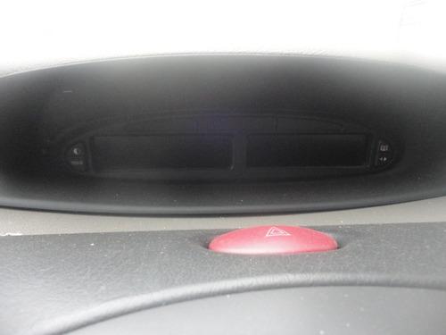 sucata xsara picasso 2.0 mec 2001 ar dir cambio rodas bancos