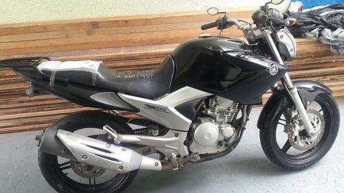sucata yamaha fazer 250cc 2011 2012 2013 2014 somente peças
