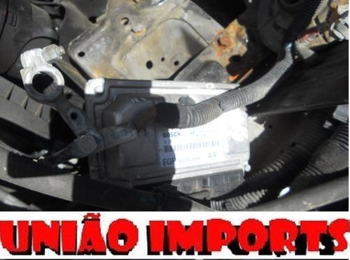 sucata zafira 2008-09 2.0 fléx automática retirada de peças