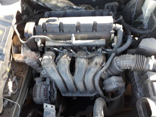 sucatas citroen c5 2005 gasolina automatico - rs auto peças