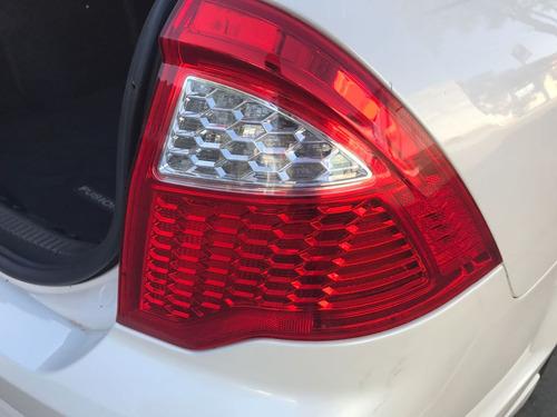 sucatas ford fusion 2011 v6 3,0