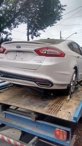 sucatas ford fusion 2014 peças disponível