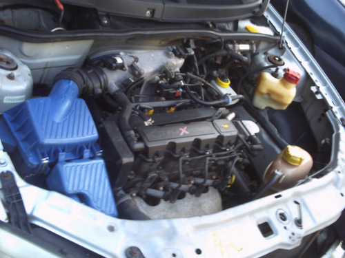 sucatas gm celta vendido em partes motor cambio mecânica etc
